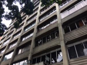 Oficina En Ventaen Caracas, Los Cedros, Venezuela, VE RAH: 19-14816