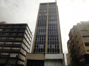 Oficina En Alquileren Caracas, Colinas De Bello Monte, Venezuela, VE RAH: 19-14820