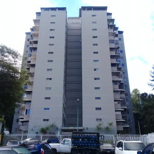Apartamento En Ventaen Caracas, Terrazas Del Club Hipico, Venezuela, VE RAH: 19-14851
