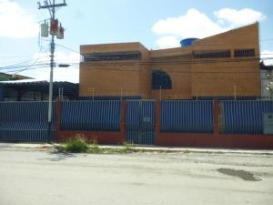 Oficina En Ventaen Barquisimeto, Parroquia Union, Venezuela, VE RAH: 19-14887