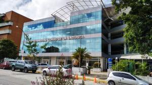 Oficina En Alquileren Caracas, El Hatillo, Venezuela, VE RAH: 19-14961