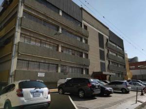 Edificio En Ventaen Caracas, Boleita Norte, Venezuela, VE RAH: 19-16212