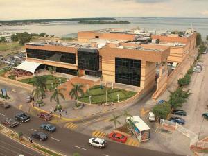Oficina En Alquileren Maracaibo, El Milagro, Venezuela, VE RAH: 19-15034