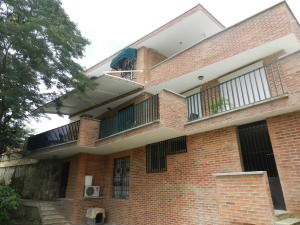 Casa En Ventaen Caracas, Chuao, Venezuela, VE RAH: 19-15041