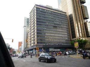 Oficina En Alquileren Caracas, Sabana Grande, Venezuela, VE RAH: 19-15055