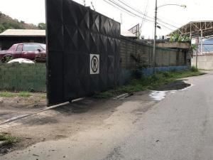 Galpon - Deposito En Ventaen Guarenas, La Guairita, Venezuela, VE RAH: 19-15108