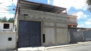 Galpon - Deposito En Alquileren Barquisimeto, Parroquia Concepcion, Venezuela, VE RAH: 19-15126