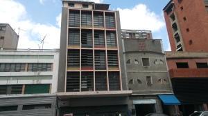 Edificio En Ventaen Caracas, Parroquia San Juan, Venezuela, VE RAH: 19-15146