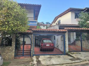 Casa En Ventaen Caracas, Macaracuay, Venezuela, VE RAH: 19-15212
