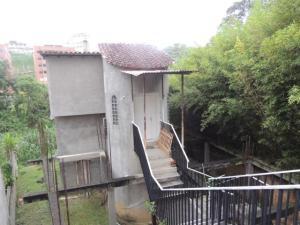 Casa En Ventaen Caracas, Lomas Del Halcon, Venezuela, VE RAH: 19-15900