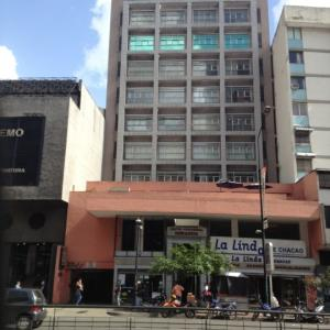 Oficina En Ventaen Caracas, Chacao, Venezuela, VE RAH: 19-15233
