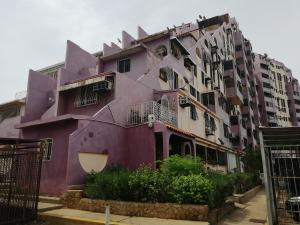 Apartamento En Ventaen Maracaibo, Pomona, Venezuela, VE RAH: 19-15304