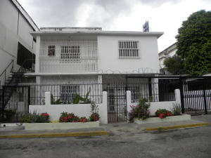 Casa En Ventaen Caracas, El Paraiso, Venezuela, VE RAH: 19-18289