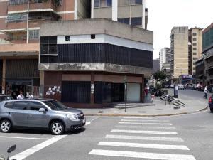 Local Comercial En Alquileren Caracas, Parroquia Altagracia, Venezuela, VE RAH: 19-15467