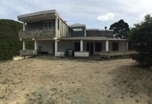Casa En Ventaen Barquisimeto, El Manzano, Venezuela, VE RAH: 19-15482