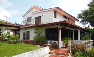 Casa En Ventaen Caracas, Lomas De La Trinidad, Venezuela, VE RAH: 19-15513