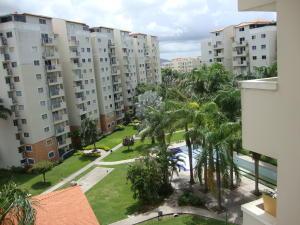 Apartamento En Ventaen Barquisimeto, Avenida Libertador, Venezuela, VE RAH: 19-15515
