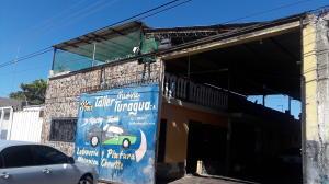 Galpon - Deposito En Ventaen Barquisimeto, Parroquia Catedral, Venezuela, VE RAH: 19-7200