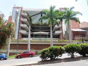 Oficina En Ventaen Caracas, Manzanares, Venezuela, VE RAH: 19-15630