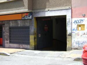 Local Comercial En Alquileren Caracas, Parroquia La Candelaria, Venezuela, VE RAH: 19-15652