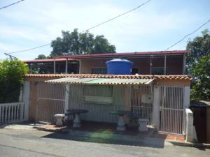 Casa En Ventaen Barquisimeto, El Manzano, Venezuela, VE RAH: 19-15667