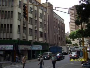 Oficina En Alquileren Caracas, Parroquia Santa Rosalia, Venezuela, VE RAH: 19-16118