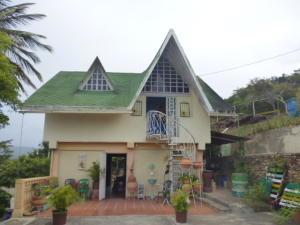 Casa En Ventaen Barquisimeto, El Manzano, Venezuela, VE RAH: 19-15807