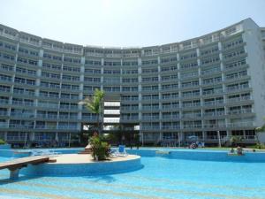 Apartamento En Ventaen Higuerote, Agua Sal, Venezuela, VE RAH: 19-15847