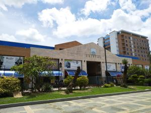 Local Comercial En Ventaen Municipio Naguanagua, Las Quintas, Venezuela, VE RAH: 19-15944