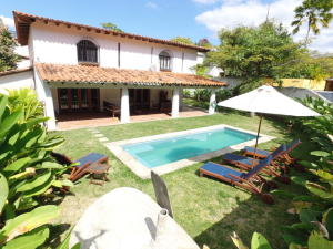 Casa En Ventaen Caracas, Cumbres De Curumo, Venezuela, VE RAH: 19-15955