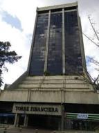 Oficina En Ventaen Caracas, Bello Campo, Venezuela, VE RAH: 19-16012
