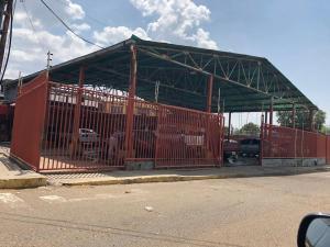 Galpon - Deposito En Ventaen Maracaibo, Los Bucares, Venezuela, VE RAH: 19-16283