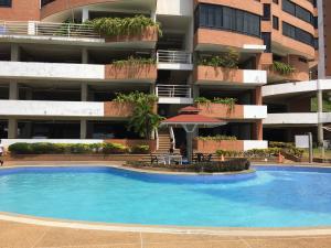 Apartamento En Ventaen Parroquia Caraballeda, La Llanada, Venezuela, VE RAH: 19-16141