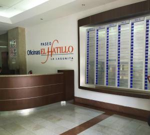 Oficina En Alquileren Caracas, La Lagunita Country Club, Venezuela, VE RAH: 19-16228