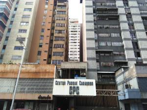 Oficina En Alquileren Caracas, Parroquia La Candelaria, Venezuela, VE RAH: 19-16362