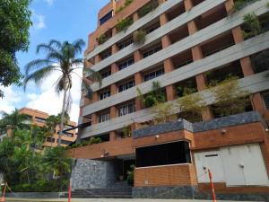 Apartamento En Alquileren Caracas, Campo Alegre, Venezuela, VE RAH: 19-16473