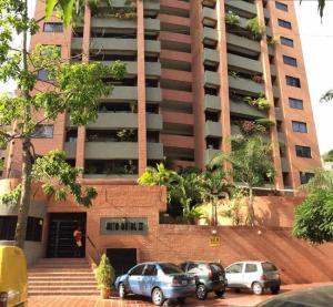 Apartamento En Alquileren Caracas, El Rosal, Venezuela, VE RAH: 19-16385