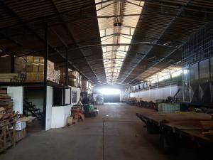 Galpon - Deposito En Alquileren Coro, Centro, Venezuela, VE RAH: 19-16537