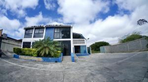 Galpon - Deposito En Alquileren Barquisimeto, Parroquia Juan De Villegas, Venezuela, VE RAH: 19-16687
