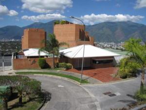 Apartamento En Alquileren Caracas, Solar Del Hatillo, Venezuela, VE RAH: 19-16942