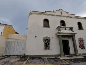 Edificio En Ventaen Barquisimeto, Parroquia Catedral, Venezuela, VE RAH: 19-16822
