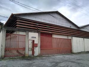 Galpon - Deposito En Alquileren Caracas, Mariche, Venezuela, VE RAH: 19-17029