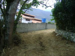 Terreno En Ventaen Merida, La Pedregosa Media, Venezuela, VE RAH: 19-16840