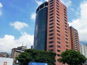 Oficina En Ventaen Caracas, Los Dos Caminos, Venezuela, VE RAH: 19-16905