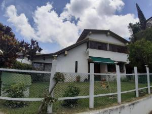 Casa En Ventaen Caracas, Colinas De Santa Monica, Venezuela, VE RAH: 19-17272