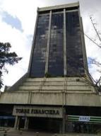 Oficina En Ventaen Caracas, Bello Monte, Venezuela, VE RAH: 19-17174