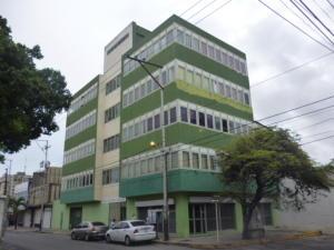 Oficina En Alquileren Barquisimeto, Centro, Venezuela, VE RAH: 19-17258