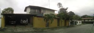 Casa En Alquileren Merida, Belensate, Venezuela, VE RAH: 19-17259