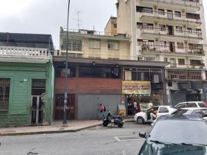 Oficina En Ventaen Caracas, Parroquia La Candelaria, Venezuela, VE RAH: 19-17266