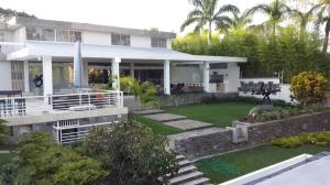 Casa En Ventaen Caracas, La Lagunita Country Club, Venezuela, VE RAH: 19-17282